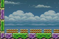 Background HQ :: Sonic Advance 3 - Ocean Base
