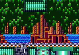Background Hq Sonic Cd Quartz Quadrant