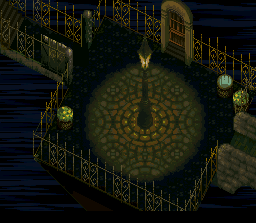 Background HQ :: Chrono Trigger - End of Time